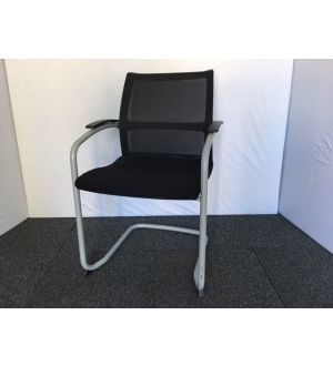 Sedus Mesh Back Meeting Chair