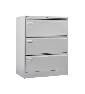 GO 3 Drawer Side Filer