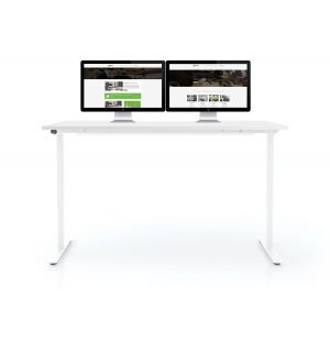 Sit & Stand Single User
