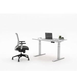 Brae Sit & Stand Electric Desk