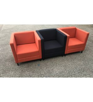 Reception Soft Seating