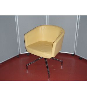 Swivel Base Tub Chairs