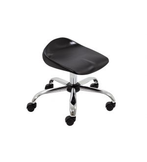 Titan Junior Swivel Stool