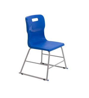 Titan Classroom High Chair