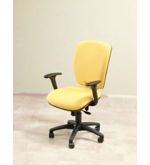 Task Chairs Adjustable Arms