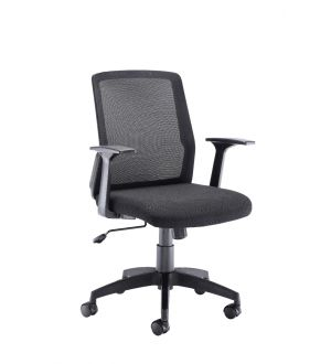 Denali Mesh Operator Chair