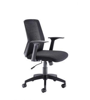 Denali Operator Chair
