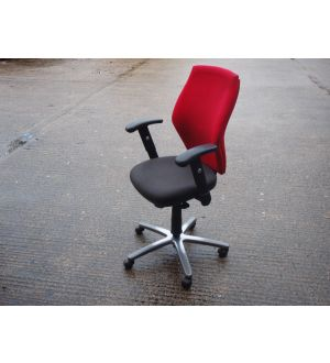 Two Tone Task Chair