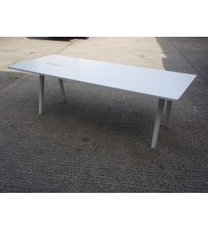 Vitra Boardroom Table 2400 x 1000
