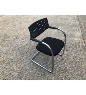 Vitra Visavis Visitor Chair