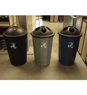 Waste Recycle bins