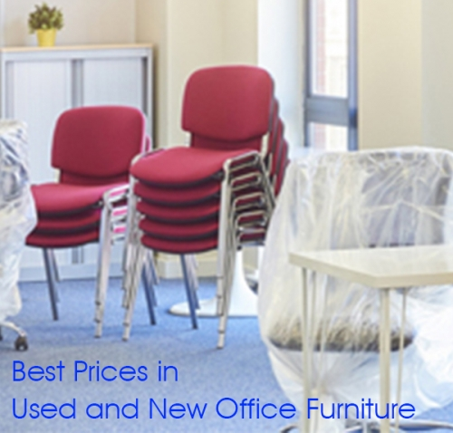 Some Tips to Consider When Buying New or Second Hand Office Furniture