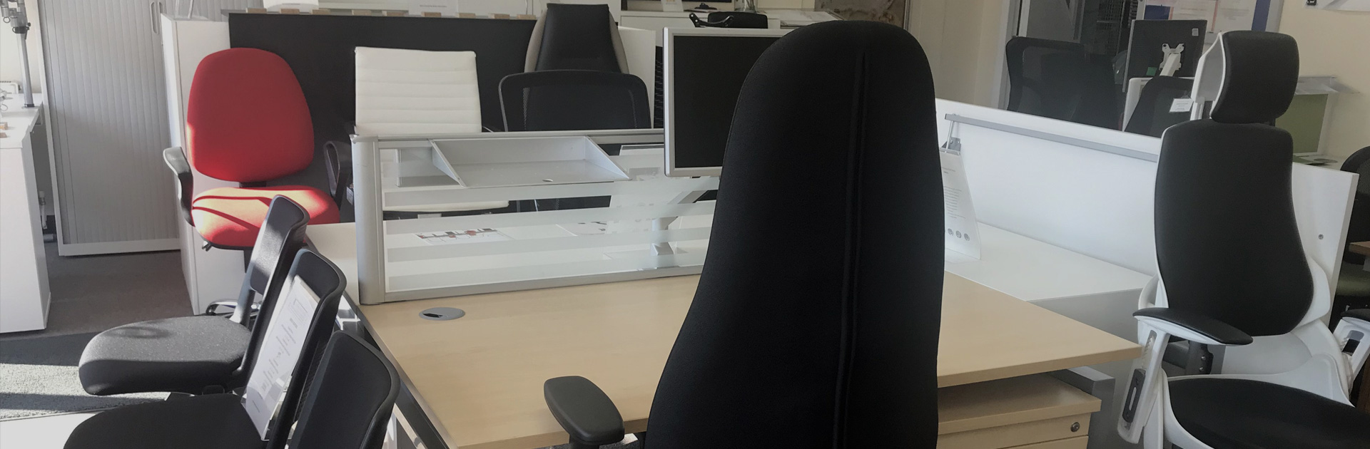 New Office Furniture London