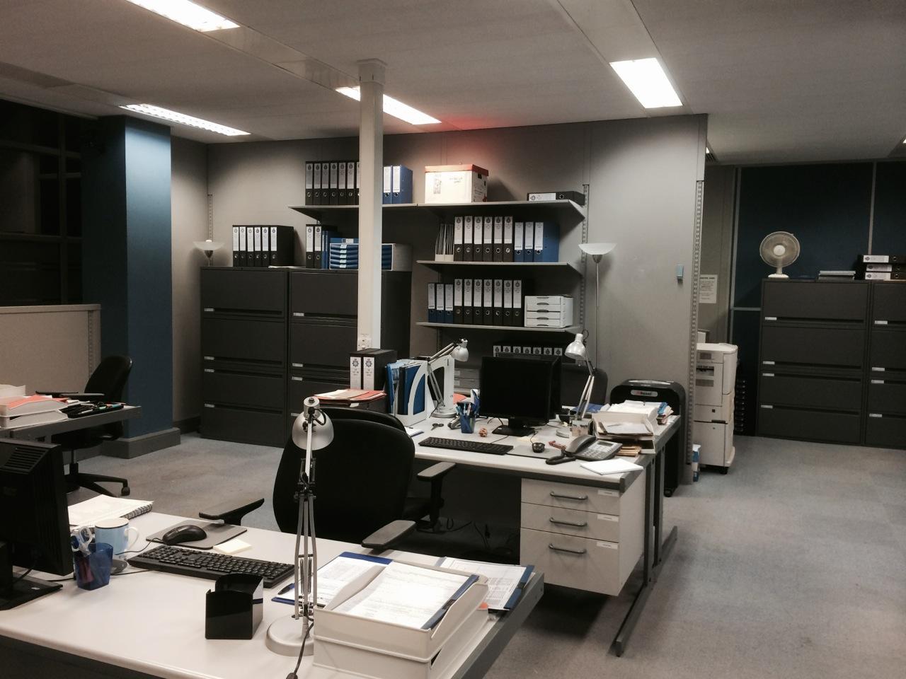 Office interior design interior design services park for Design services london
